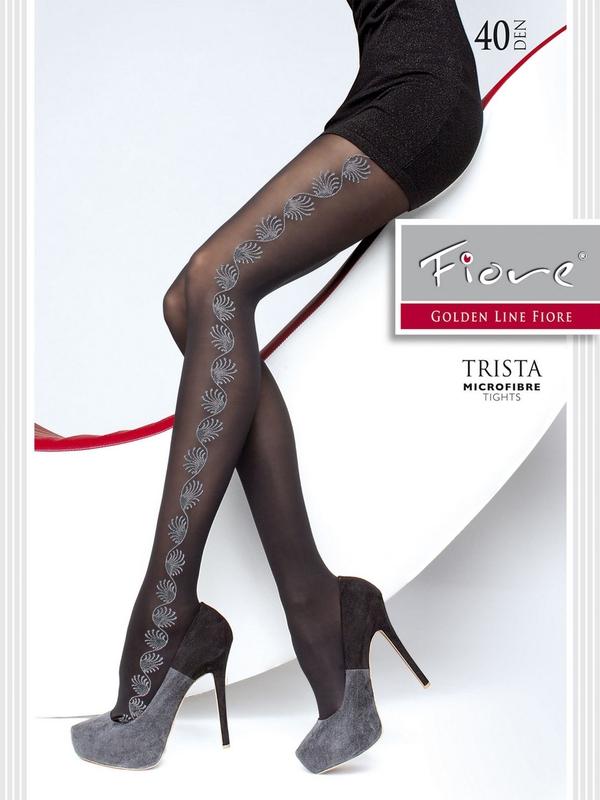 Punčochové kalhoty Fiore Trista