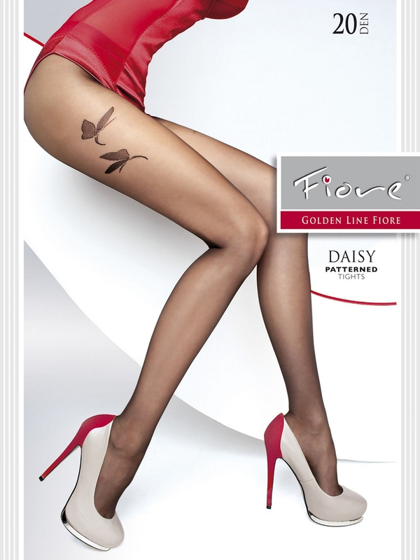 Punčochové kalhoty Fiore Daisy